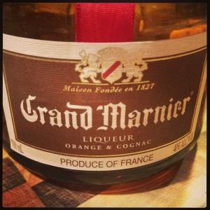 grand marnier photo blog