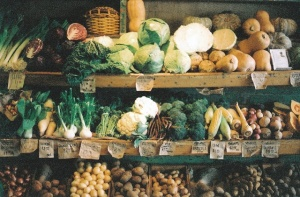 winter vegetables 1